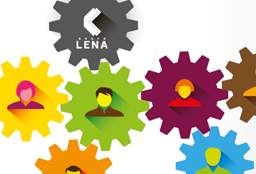 Research, Development, Diversification and Innovation in Lena Group
